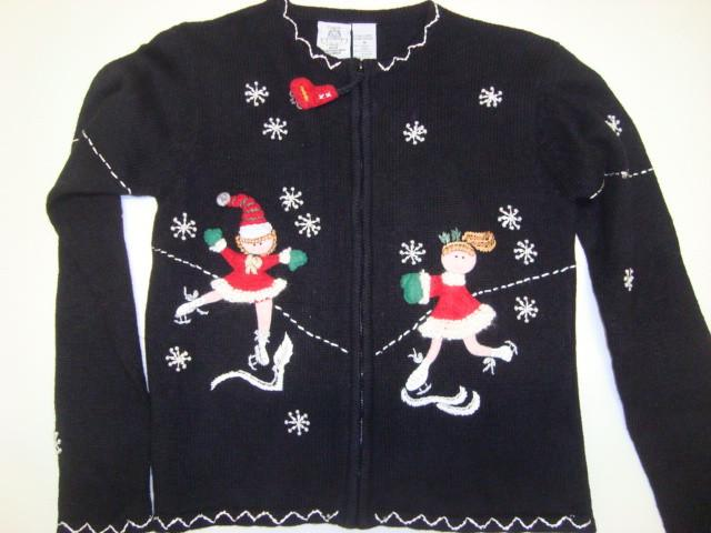 Ugly Christmas Sweaters 5369