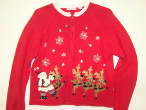Ugly Christmas Sweaters 5374