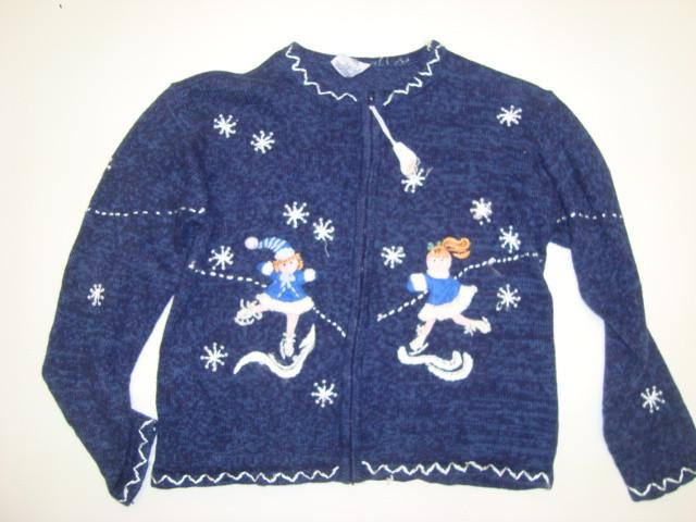 Ugly Christmas Sweaters 5380