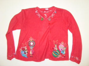 Ugly Christmas Sweaters 5381