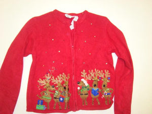 Ugly Christmas Sweaters 5386