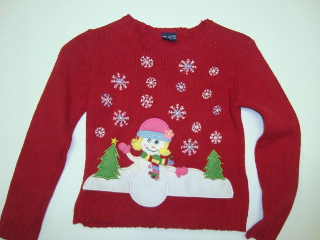 Ugly Christmas Sweaters 5390