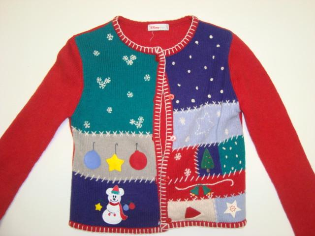 Ugly Christmas Sweaters 5392