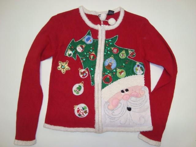 Ugly Christmas Sweaters 5408