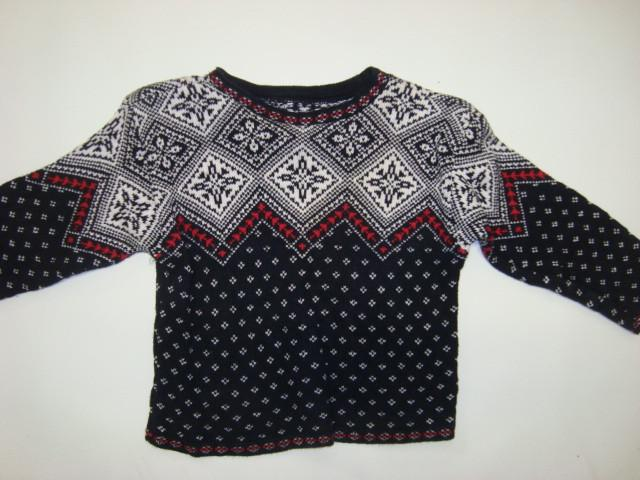 Ugly Christmas Sweaters 5441