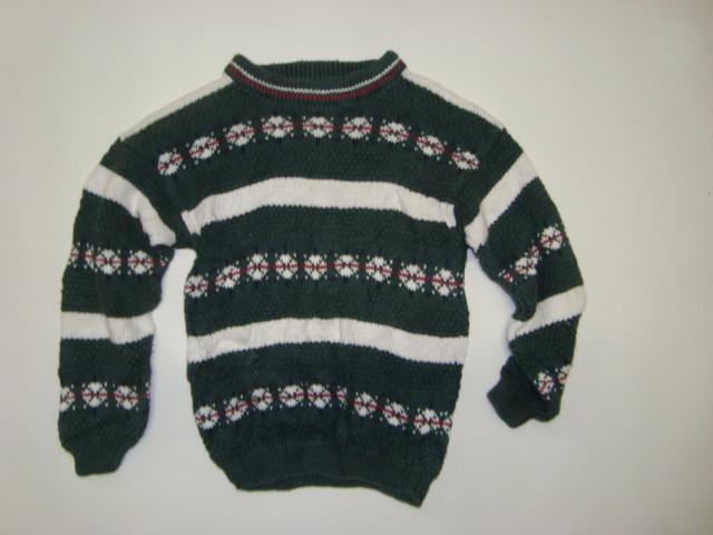 Ugly Christmas Sweaters 5443
