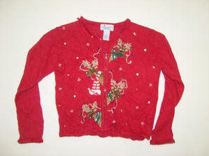 Ugly Christmas Sweaters 5445