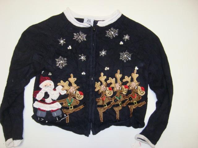Ugly Christmas Sweaters 5455
