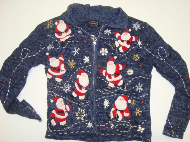Ugly Christmas Sweaters 5456