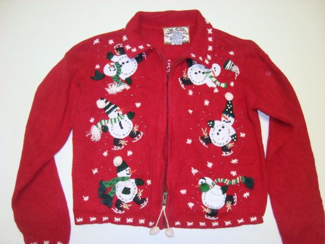 Ugly Christmas Sweaters 5475