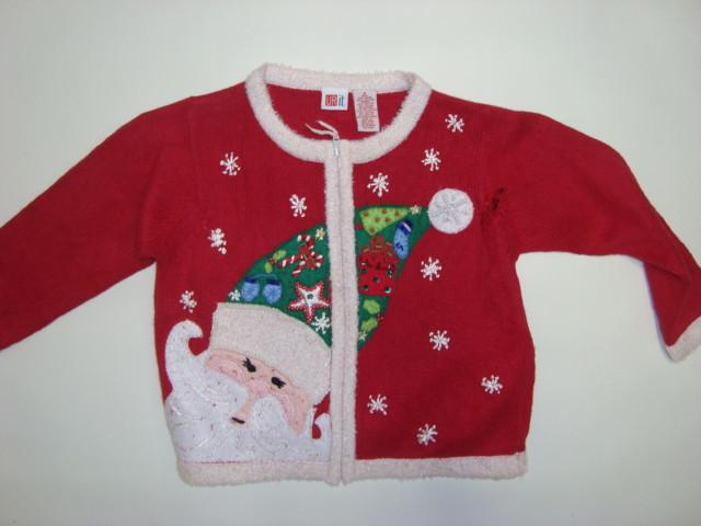 Ugly Christmas Sweaters 5485