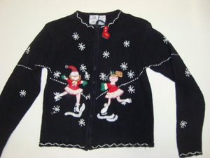 Ugly Christmas Sweaters 5498