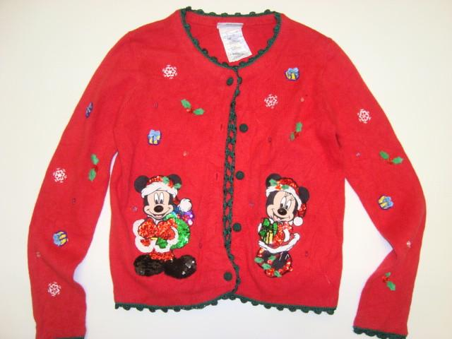 Ugly Christmas Sweaters 5501
