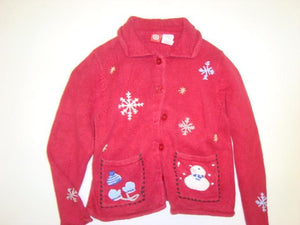 Ugly Christmas Sweaters 5503