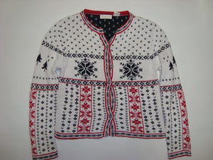Ugly Christmas Sweaters 5512