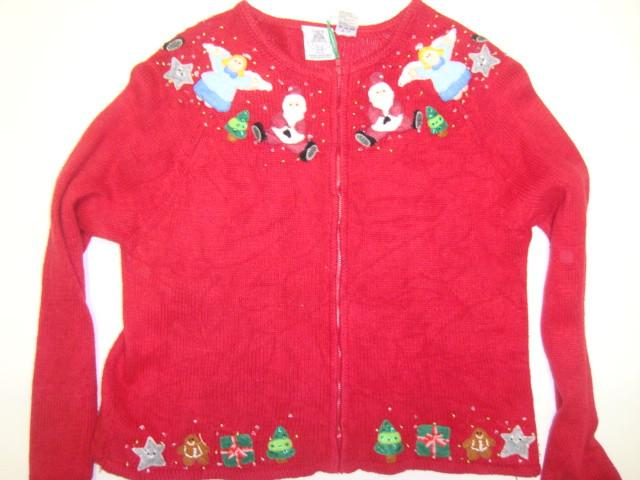 Ugly Christmas Sweaters 5514