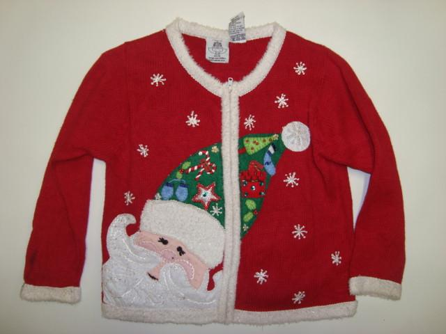 Ugly Christmas Sweaters 5517