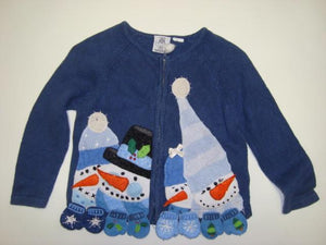 Ugly Christmas Sweaters 5519