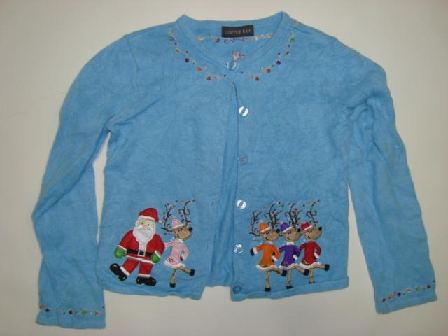 Ugly Christmas Sweaters 5526