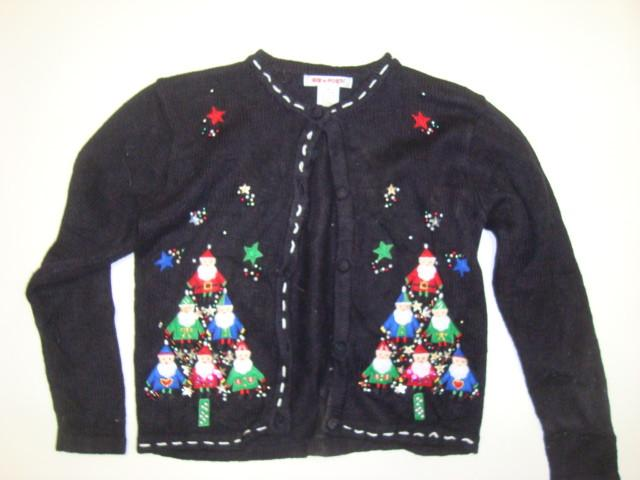 Ugly Christmas Sweaters 5527