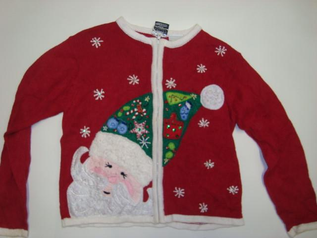 Ugly Christmas Sweaters 5535