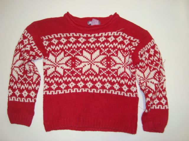 Ugly Christmas Sweaters 5547