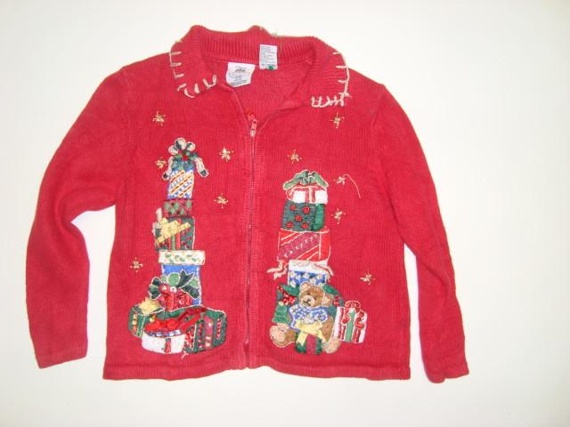 Ugly Christmas Sweaters 5577