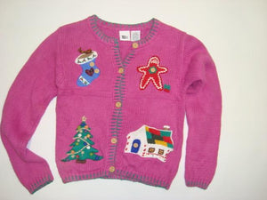 Ugly Christmas Sweaters 5593