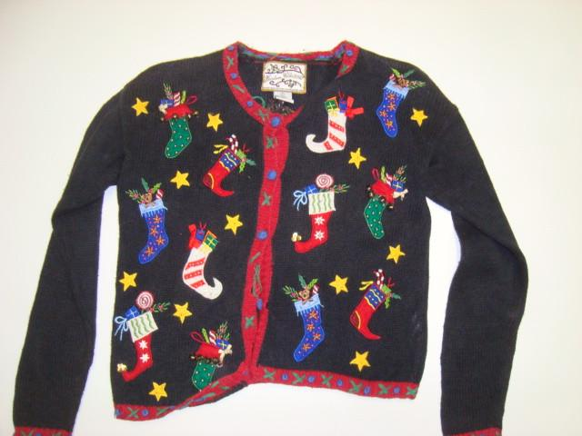 Ugly Christmas Sweaters 5595