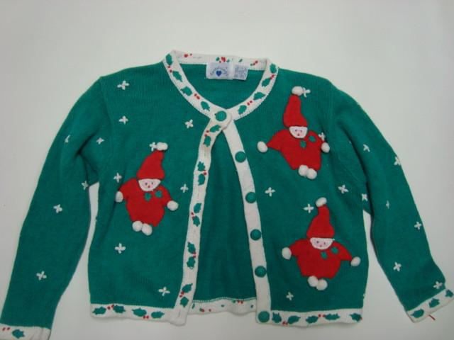Ugly Christmas Sweaters 5596