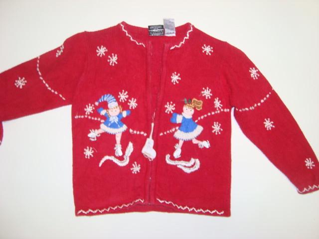 Ugly Christmas Sweaters 5601