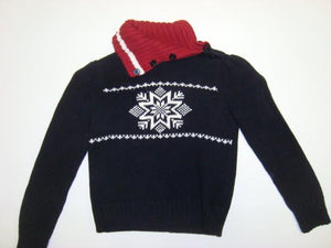 Ugly Christmas Sweaters 5602