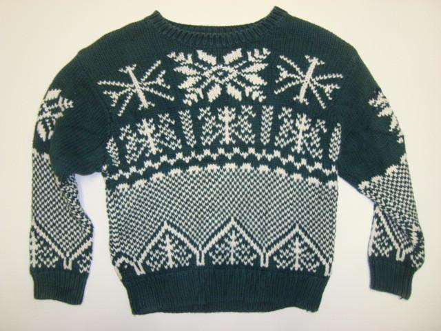 Ugly Christmas Sweaters 5611