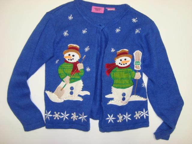 Ugly Christmas Sweaters 5612
