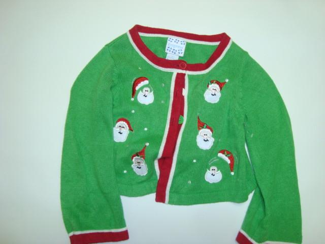 Ugly Christmas Sweaters 5616