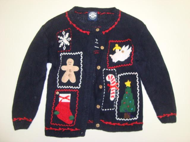 Ugly Christmas Sweaters 5628