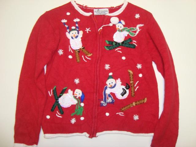 Ugly Christmas Sweaters 5632