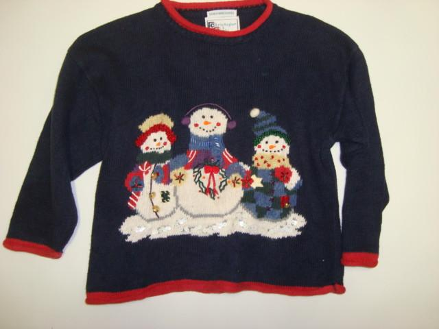 Ugly Christmas Sweaters 5638