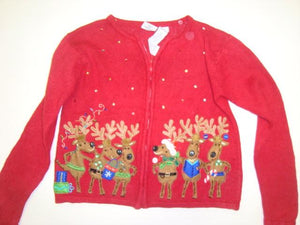 Ugly Christmas Sweaters 5643