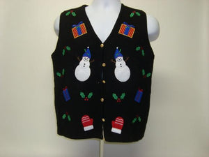 Ugly Christmas Sweaters 5646