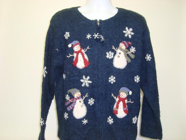Ugly Christmas Sweaters 5649