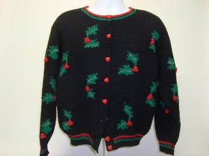 Ugly Christmas Sweaters 5660
