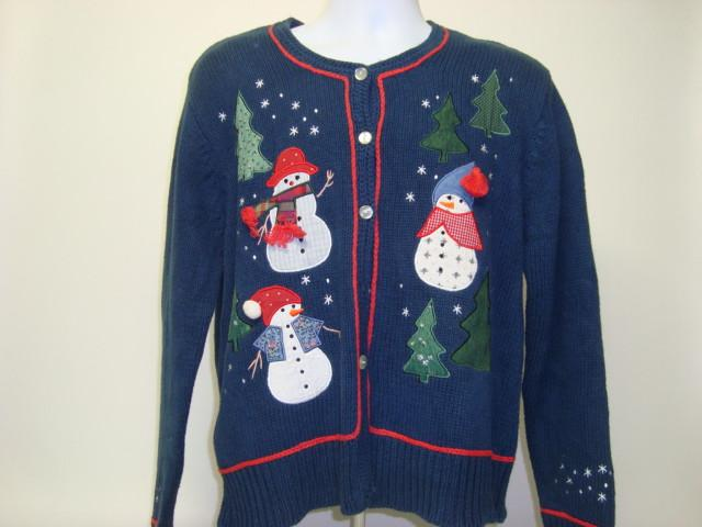 Ugly Christmas Sweaters 5674