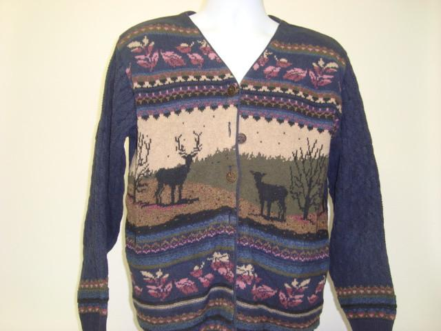 Ugly Christmas Sweaters 5685