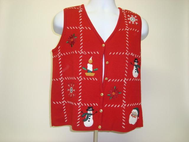 Ugly Christmas Sweaters 5686
