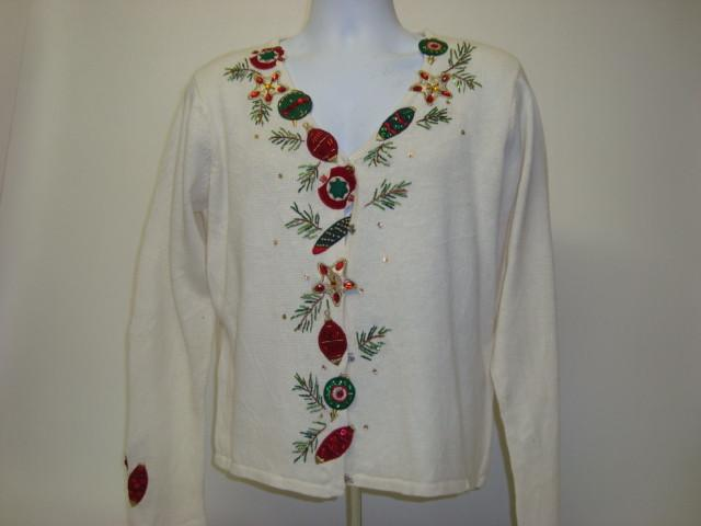Ugly Christmas Sweaters 5703