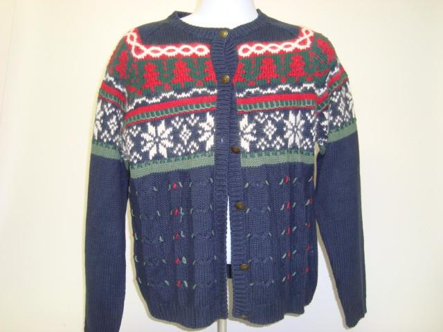 Ugly Christmas Sweaters 5740