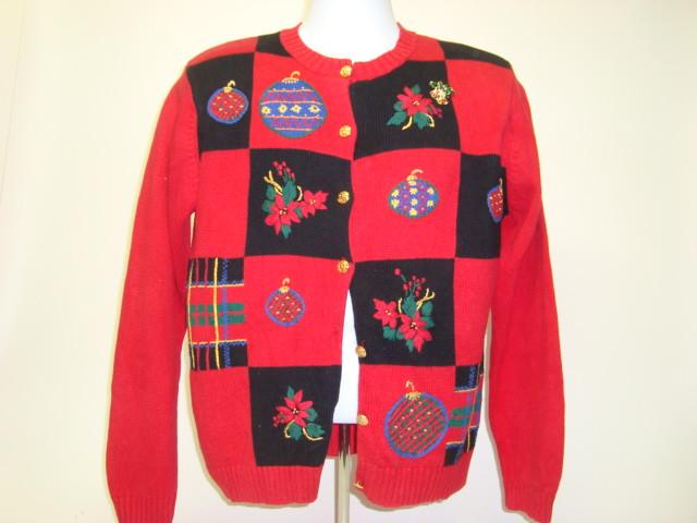 Ugly Christmas Sweaters 5747