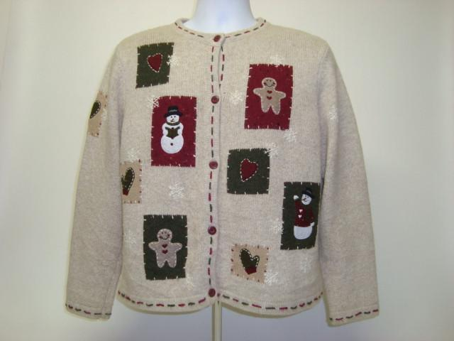 Ugly Christmas Sweaters 5751