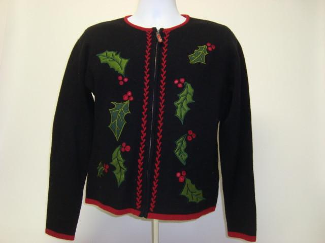 Ugly Christmas Sweaters 5754